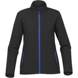 Textiel Dames Wind jackets Stormtech KSB-1W Zwart/Azuurblauw
