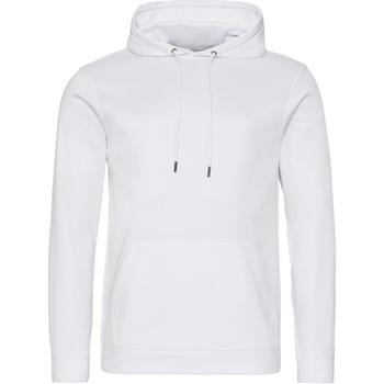 Textiel Sweaters / Sweatshirts Awdis JH006 Arctisch Wit