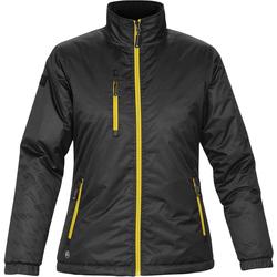 Textiel Dames Wind jackets Stormtech GSX-2W Zwart/Zwart