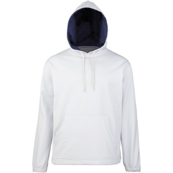 Textiel Jongens Sweaters / Sweatshirts Rhino RH70B Grijs/Navy
