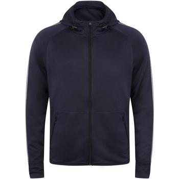 Textiel Heren Sweaters / Sweatshirts Tombo Teamsport TL550 Marine
