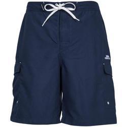Textiel Heren Zwembroeken/ Zwemshorts Trespass Crucifer Marine