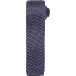 Textiel Heren Stropdassen en accessoires Premier  Staal