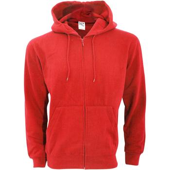 Textiel Heren Sweaters / Sweatshirts Sg SG29 Rood