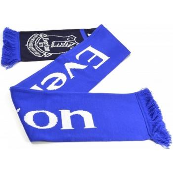 Accessoires Sjaals Everton Fc  Blauw/Wit/Navy