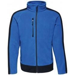Textiel Heren Fleece Regatta RG423 Nieuw Koninklijk/Noorlogs