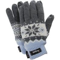 Accessoires Dames Handschoenen Floso  Blauw