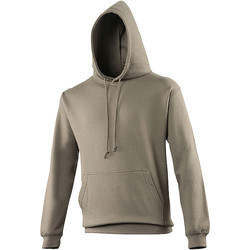 Textiel Sweaters / Sweatshirts Awdis College Olijfgroen