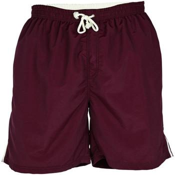 Textiel Heren Zwembroeken/ Zwemshorts Duke  Bourgondië