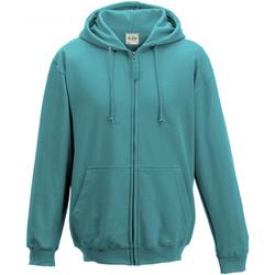 Textiel Heren Sweaters / Sweatshirts Awdis JH050 Hawaiiaans Blauw