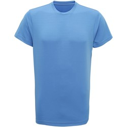 Textiel Heren T-shirts korte mouwen Tridri TR010 Korenbloem
