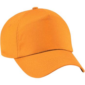 Accessoires Meisjes Pet Beechfield B10B Oranje