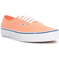 Schoenen Heren Lage sneakers Vans U AUTHENTIC CANTELOUPE