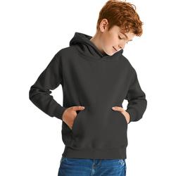 Textiel Kinderen Sweaters / Sweatshirts Jerzees Schoolgear 575B Zwart