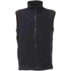 Textiel Heren Fleece Regatta TRA700 Donkere marine