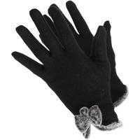 Accessoires Dames Handschoenen Handy  Zwart