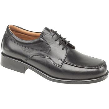 Schoenen Heren Derby Amblers Birmingham Zwart