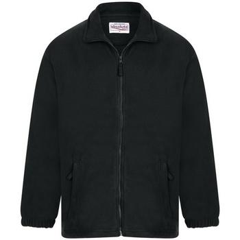 Textiel Heren Fleece Absolute Apparel  Donkergrijs