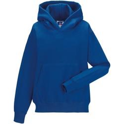 Textiel Kinderen Sweaters / Sweatshirts Jerzees Schoolgear 575B Helder Koninklijk