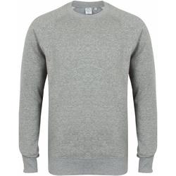 Textiel Sweaters / Sweatshirts Skinni Fit SF525 Heide Grijs
