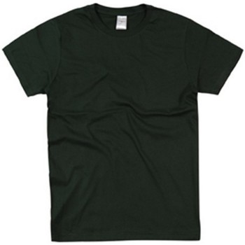 Textiel Heren T-shirts korte mouwen Stedman  Bottle