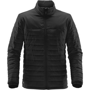 Textiel Heren Dons gevoerde jassen Stormtech QX-1 Zwart