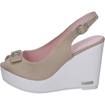Schoenen Dames Sandalen / Open schoenen Lancetti Sandalen BP560 ,