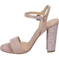 Schoenen Dames Sandalen / Open schoenen Olga Rubini Sandalen BP570 ,