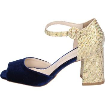 Schoenen Dames Sandalen / Open schoenen Olga Rubini Sandalen BP571 ,