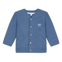 Textiel Jongens Vesten / Cardigans Absorba NOLA Blauw