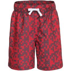 Textiel Jongens Zwembroeken/ Zwemshorts Trespass Alley Rood