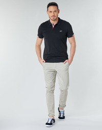 Textiel Heren Chino's Jack & Jones JJIMARCO Grijs