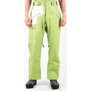 Textiel Heren Broeken / Pantalons Salomon Sideways Pant M L1019630036 green