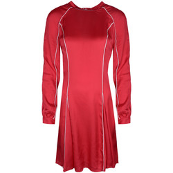Textiel Dames Korte jurken Pinko  Wit