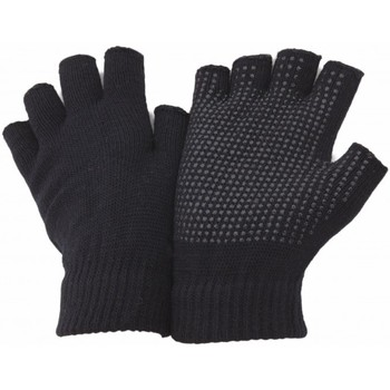 Accessoires Handschoenen Floso  Zwart