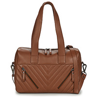 Tassen Dames Handtassen lang hengsel Betty London MIRTEILLE Cognac