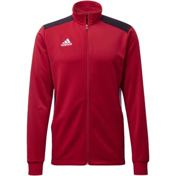 Textiel Heren Trainings jassen adidas Originals Regista 18 Jack Rood
