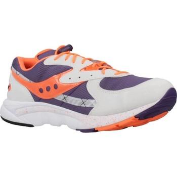 Schoenen Heren Lage sneakers Saucony LIFESTYLE Violet