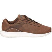 Schoenen Heren Lage sneakers J.smith RAFEN Marron