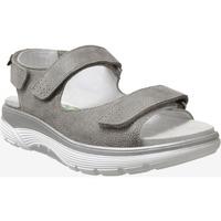 Schoenen Dames Sandalen / Open schoenen Sano De Mephisto Norine Taupe nubuck