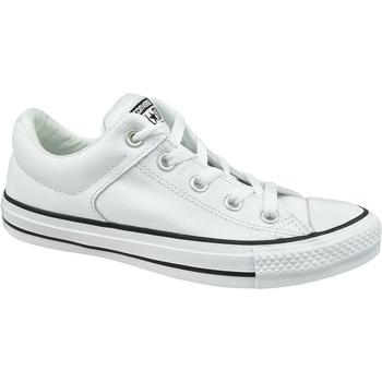 Schoenen Dames Lage sneakers Converse Chuck Taylor As High Street  149429C