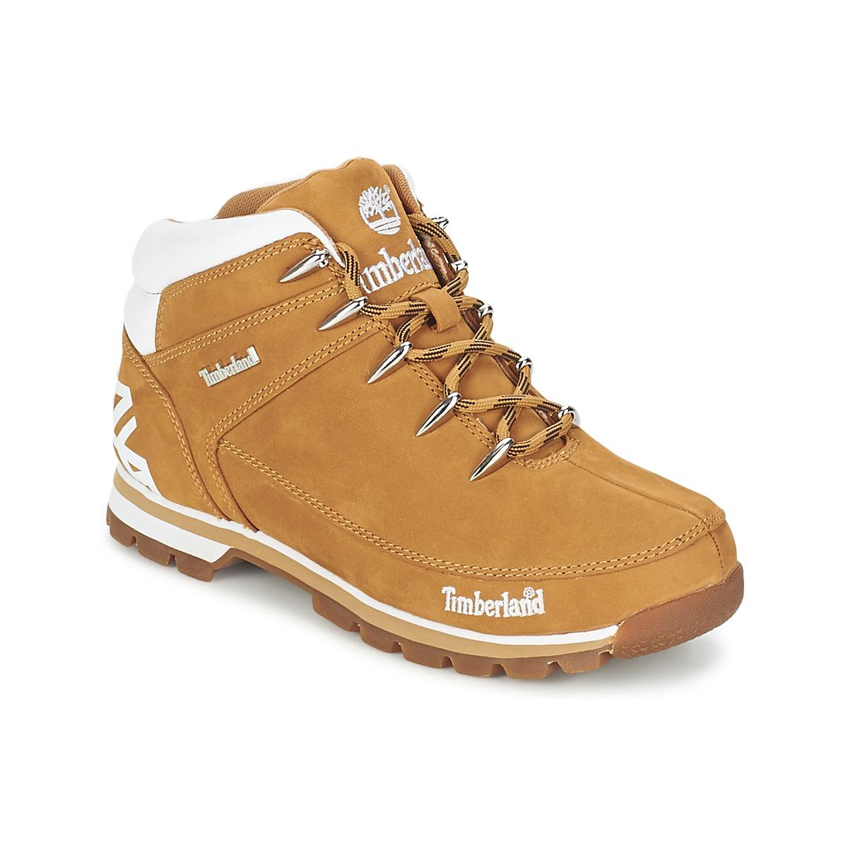 timberland schoenen laarzen