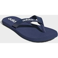 Schoenen Heren Teenslippers adidas Originals Eezay Teenslippers Blauw