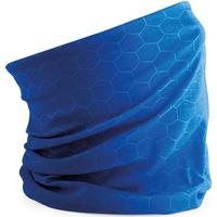 Accessoires Sjaals Beechfield B904 Blauw