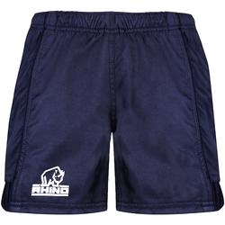 Textiel Heren Korte broeken / Bermuda's Rhino RH015 Marine