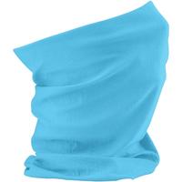 Accessoires Kinderen Sjaals Beechfield B900B Surf Blauw