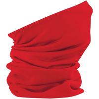 Accessoires Dames Sjaals Beechfield B920 Klassiek rood