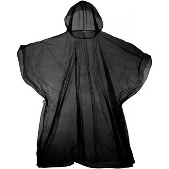 Textiel Windjack Universal Textiles JB003 Zwart