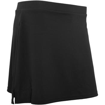 Textiel Dames Rokken Spiro S261F Zwart