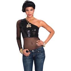 Textiel Dames Tops / Blousjes Bristol Novelty  Zwart